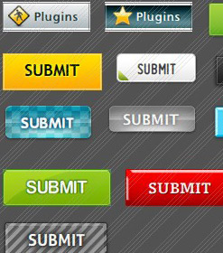 Frontpage Button Maker Expresion Web 3 Buttons Tutorial Example