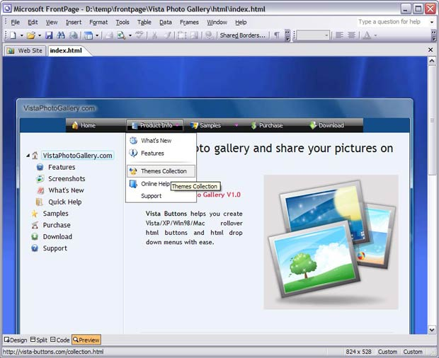 microsoft expression web 3 free download with crack