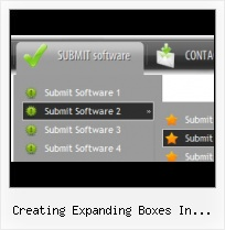 Frontpage Dropdown Menu Templates Expression Blend 4 Create Rollover Button