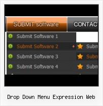 Expression Design Transparent Magnifying Glass Simple Frontpage Menu