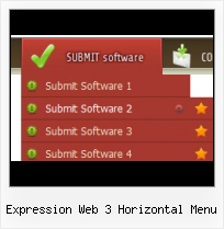 Edit Main Navigation Menu Expression Web Frontpage Mouseover Change Picture