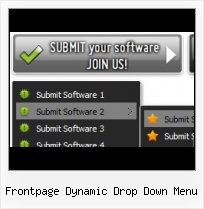Install Dropdown Menu In Frontpage Free Dropdown Templates For Microsoft Frontpage